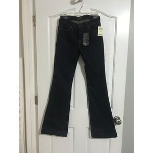 Lucky Brand Brooke Flare Jeans